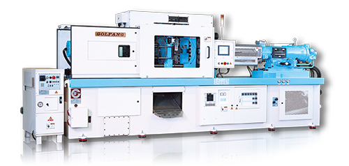 Single-Stage Injection Blow Molding Machine-IB Series