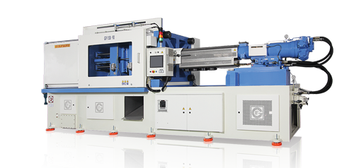 Single-Stage Injection Blow Molding Machine-ISB Series