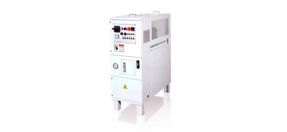 High Temperature & High Pressure Heat Transfer Medium System - GF/TO Series